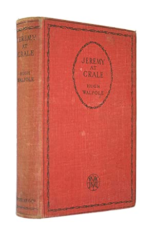 Jeremy at Crale: Walpole, Hugh.