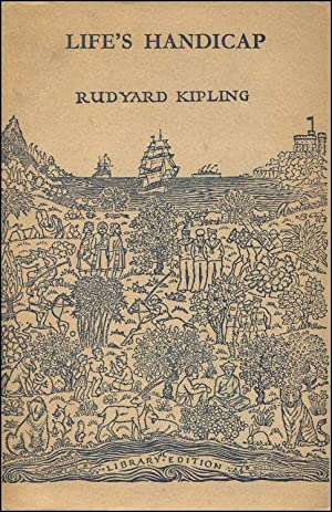 Life's Handicap: Kipling Rudyard