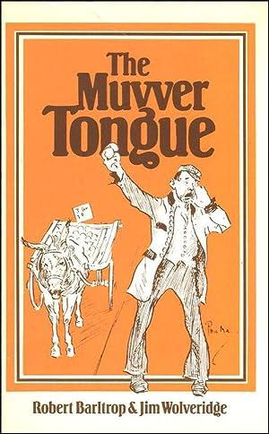 Muvver Tongue: Barltrop, Robert; Wolveridge,