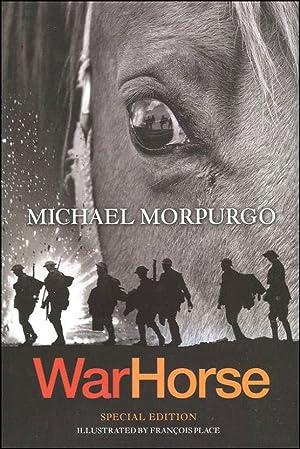 War Horse: Morpurgo, Michael