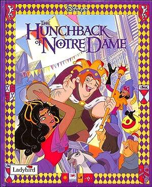 Hunchback of Notre Dame (Disney Gift Books): Hugo, Victor