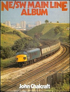 NE/SW Main Line Album: Chalcraft, John