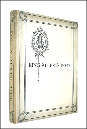King Albert's Book: Hall Caine; Arthur