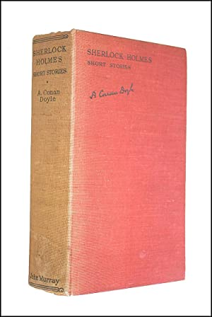 Sherlock Holmes His Adventures Memoirs, Return. His: Arthur Conan Doyle
