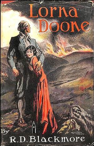 Lorna Doone: R.D. Blackmore