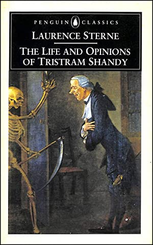 Tristram Shandy: Life and Opinions of Tristram: Laurence Sterne; Graham