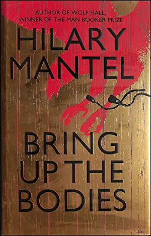 Mantel sequel to bring up the bodies