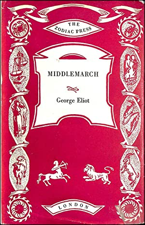 Middlemarch (Zodiac): Eliot, George