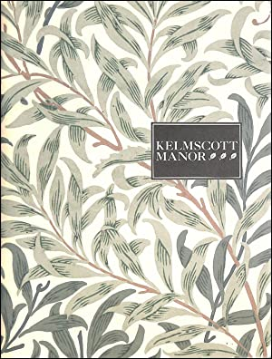 Kelmscott Manor. An Illustrated Guide: Dufty, Dr A.