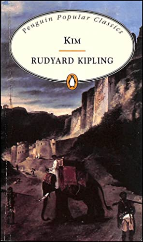 Kim (Penguin Popular Classics): Kipling, Rudyard