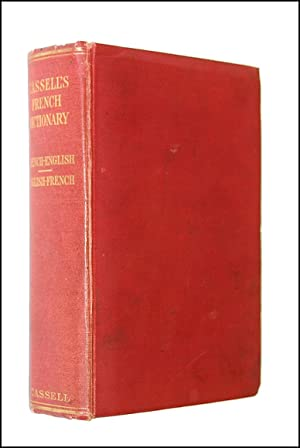 French-English English-French Dictionary: Ernest A. Baker;