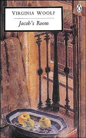 Jacob's Room: Woolf, Virginia; Roe,