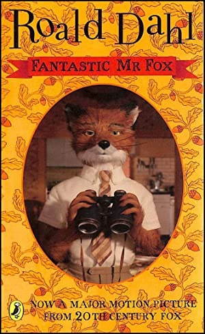Fantastic Mr. Fox: Roald Dahl; Quentin