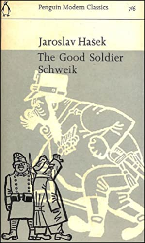 the good soldier schweik pdf