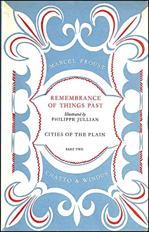 Cities of the Plain. Part Two. Volume: Marcel Proust Translated