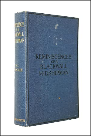 Reminiscences of a Blackwall Midshipman