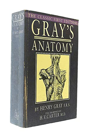 Gray's Anatomy: Descriptive and Surgical: Henry Gray F.R.S.;