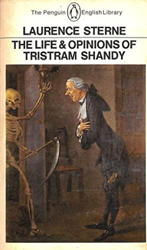 The Life and Opinions of Tristram Shandy,Gentleman: Laurence Sterne