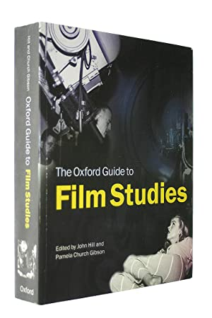 the oxford guide to film studies by hill john gibson pamela church rh abebooks co uk the oxford guide to film studies ebook the oxford guide to film studies free pdf