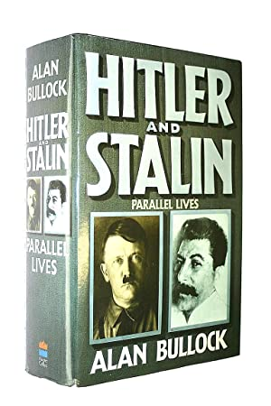 Details Hitler and Stalin