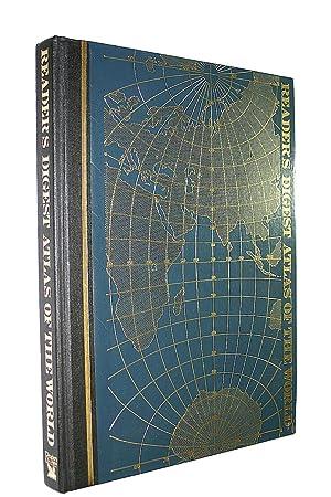 Reader's Digest Atlas of the World: Reader's Digest Association