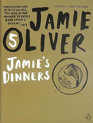 Jamie's Dinners: Oliver, Jamie