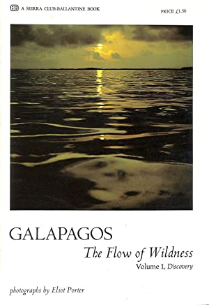 Galapagos The Flow Of Wildness Volume 1,: Unknown