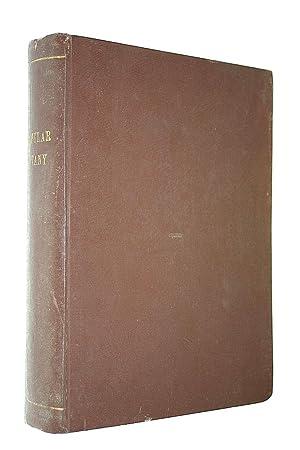 Hutchinson's Popular Botany, Volumes 1 & 2.: Knight & Step