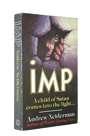 Imp: Neiderman, Andrew
