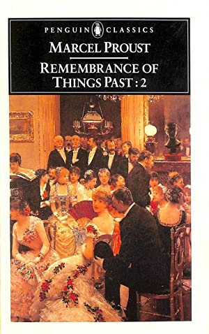 Remembrance of Things Past: Vol.2: The Guermantes: Scott-Moncrief, C; Proust,