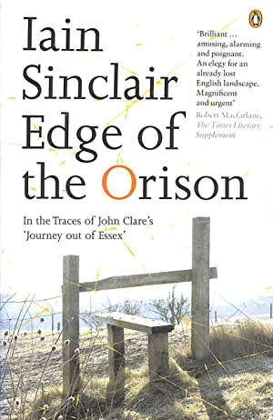 Edge of the Orison: In the Traces: Sinclair, Iain