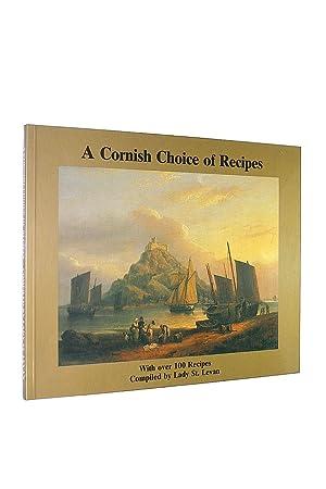 Cornish Choice of Recipes, A: St. Levan, Lady