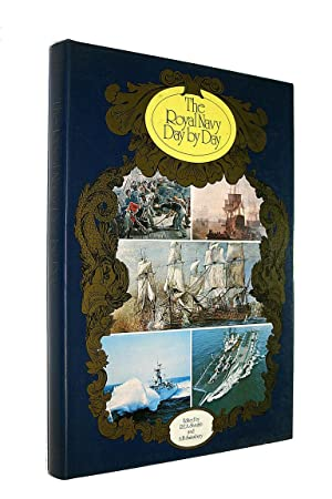Royal Navy Day by Day: Shrubb, R.E.A. [Editor];