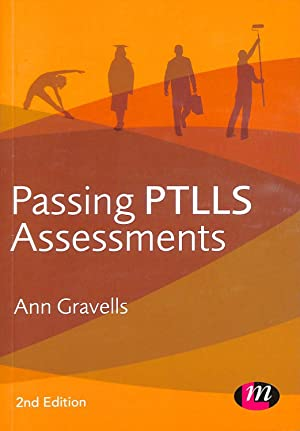 ann gravells ptlls Ann gravells ptlls essays, do coursework for me, wedding speech writers sydney posted on march 27, 2018 by i've only written 3 senteces today for my.