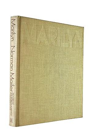 Marilyn: Biography of Marilyn Monroe: Mailer, Norman