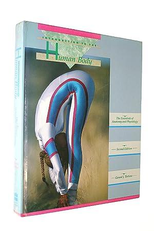 Introduction to the Human Body: The Essentials: Tortora, Gerard J.