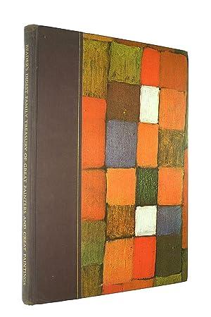 Reader's Digest Family Treasury of Great Painters: Vaughn, Craven et