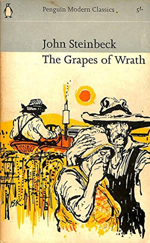 THE GRAPES OF WRATH.: John. Steinbeck