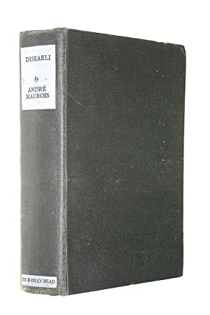 Disraeli: A Picture of the Victorian Age: Andre Maurois; Hamish