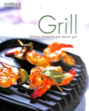 Grill Delicious Recipes For Your Electric Grill: Linda Doeser; Fiona