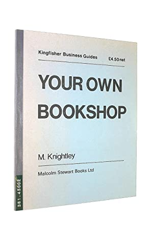Your Own Bookshop
