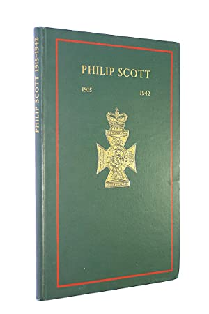 Philip Scott. Born 13 August 1915; Died 31 May 1942