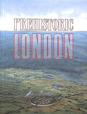 Prehistoric London: Museum of London