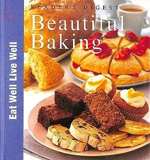 Beautiful Baking (Eat Well, Live Well) (Eat: Middleton, Jane; Atkinson,