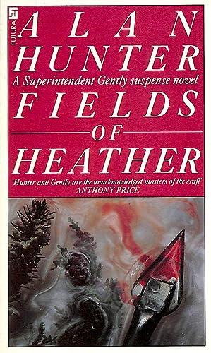 Fields of Heather: Hunter, Alan