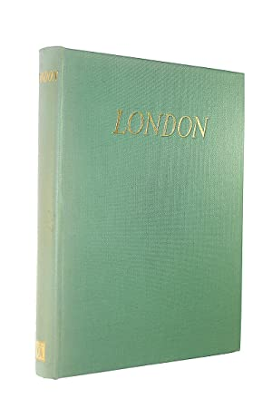London (Beaux pays series): Boussard, Jacques