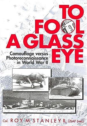 To Fool A Glass Eye Abebooks