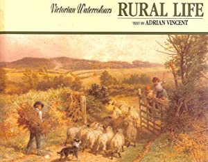 Victorian Watercolours:Rural Life
