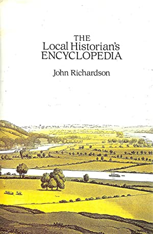 The Local Historian's Encyclopaedia