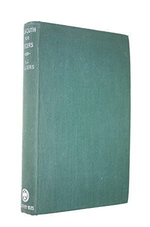 Falmouth For Orders ; The Story Of: Villiers, A J